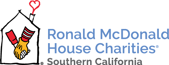 Ronald McDonald House Charities of Southern California (RMHCSC) Logo