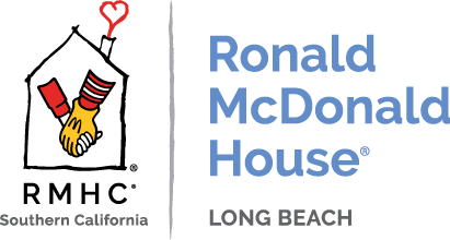 Long Beach Ronald McDonald House Logo