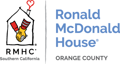 Orange County Ronald McDonald House Logo