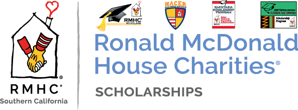 Ronald McDonald House Charities of Southern California scholarships Logo<br>