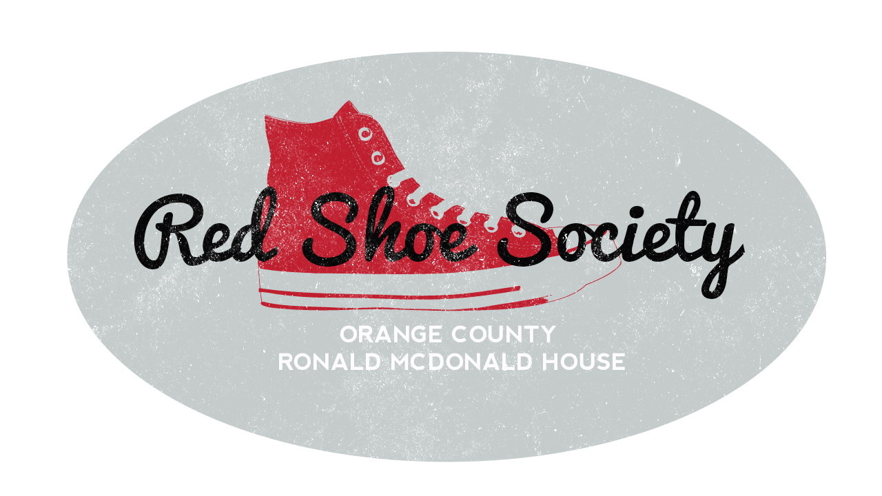 Red Shoes Society Logo