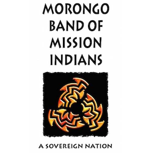 Morongo Band o fMission Indians