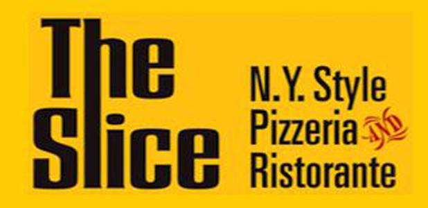 The-Slice Logo