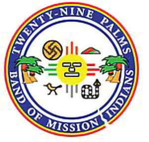 29-Palms-Band-of-Mission-Indians logo