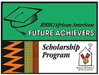 Ronald McDonald House Charities/African-American Future Achievers