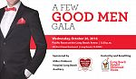 Save the Date - 3rd Annual A Few Good Men Gala