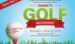 15th Annual Charity Golf Tournament