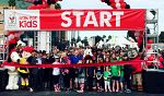 2018 Walk for Kids Start Line