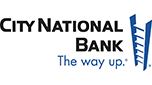 City National Bank Ladder Logo