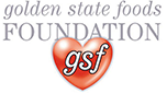 Golden State Foods Foundation Logo
