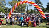 Start picture 2017 Walk for Kids for the Pasadena Ronald McDonald House
