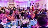 table photo from Pasadena Gala