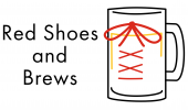Red Shoes and Brews at Golden Road Brewery