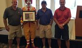 CED Golf Tournament Benefiting the Orange County Ronald McDonald House
