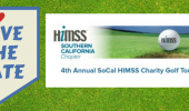 HIMSS SoCal Save the Date Image