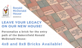 Brick for BRMH flyer