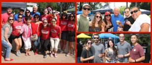 3rd Annual Red Shoes and Brews
