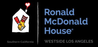 Westside Los Angeles Ronald McDonald House logo