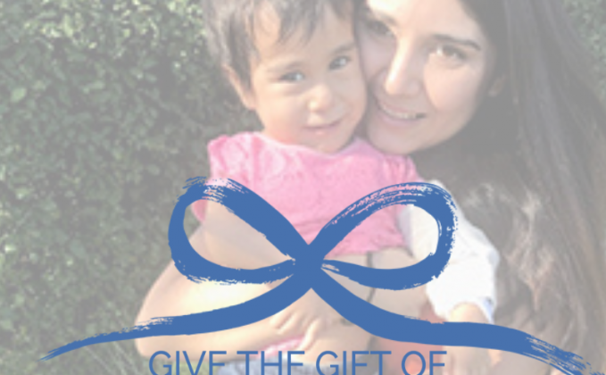 Give gift of Together