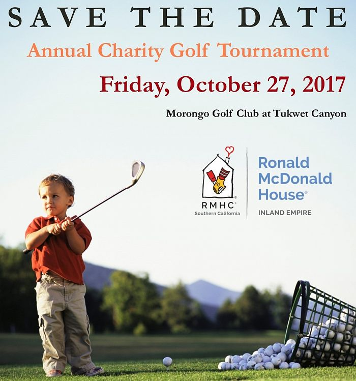 IERMH 14th Annual Charity Golf Tournament