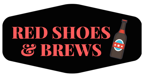 Red Shoe and Brews Logo