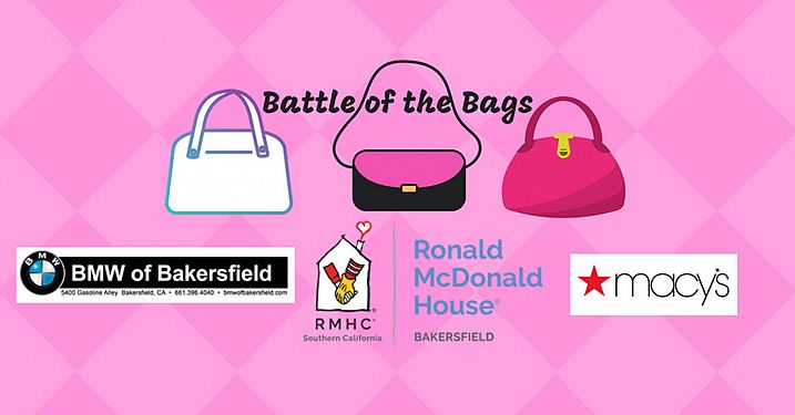 Battle of the Bags Event Banner