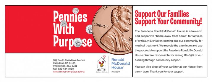 Penny with Purpose banner