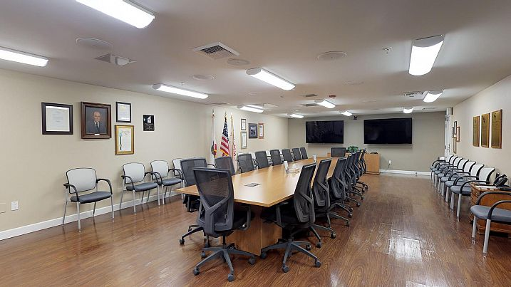 IERMH Conference Room