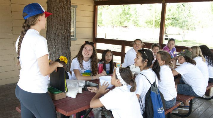 Preparing Your Family For Camp Ronald McDonald for Good Times